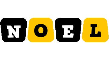 Noel boots logo