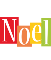 Noel colors logo