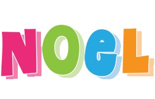 Noel friday logo