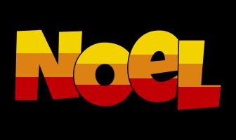Noel jungle logo