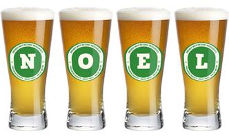 Noel lager logo