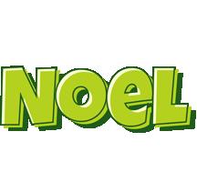 Noel summer logo