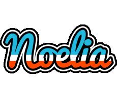 Noelia america logo