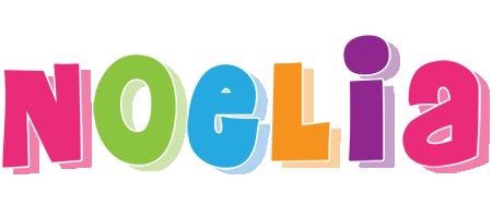 Noelia friday logo