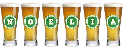 Noelia lager logo