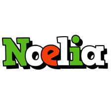 Noelia venezia logo