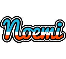 Noemi america logo