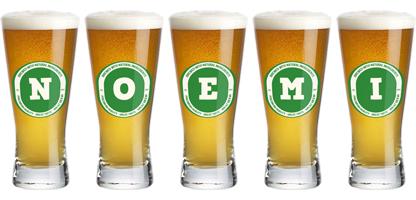 Noemi lager logo