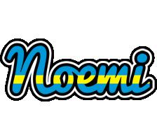 Noemi sweden logo