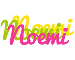 Noemi sweets logo