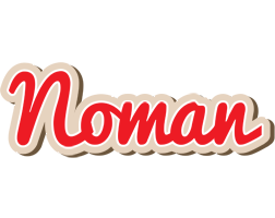 Noman chocolate logo