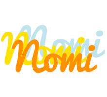Nomi energy logo