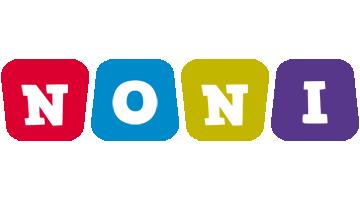 Noni daycare logo