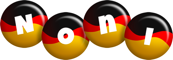 Noni german logo