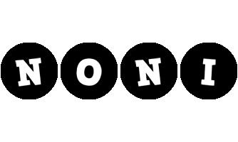 Noni tools logo