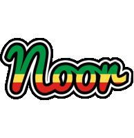 Noor african logo