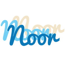 Noor breeze logo