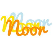 Noor energy logo
