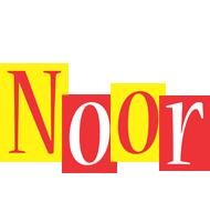 Noor errors logo