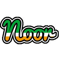 Noor ireland logo
