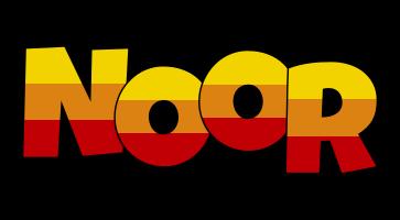 Noor jungle logo