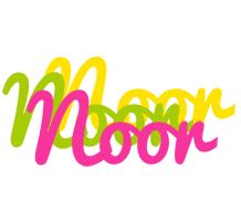 Noor sweets logo