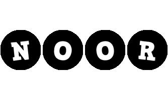 Noor tools logo