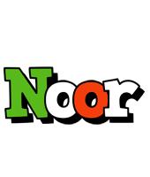 Noor venezia logo