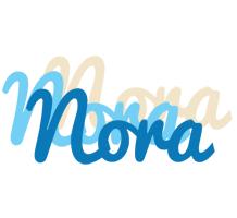 Nora breeze logo
