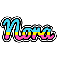 Nora circus logo