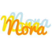 Nora energy logo