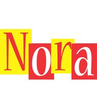 Nora errors logo