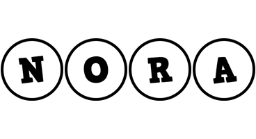 Nora handy logo