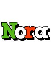 Nora venezia logo