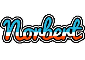 Norbert america logo