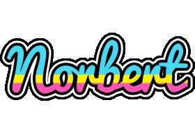 Norbert circus logo