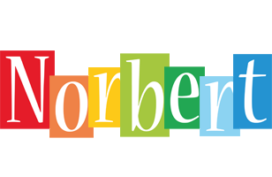 Norbert colors logo