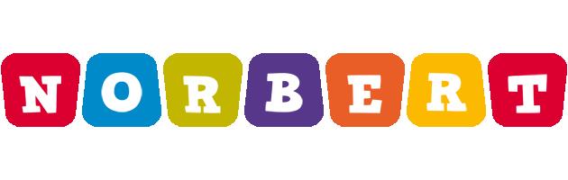 Norbert daycare logo