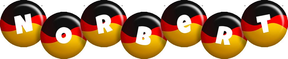Norbert german logo