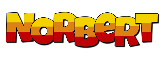 Norbert jungle logo
