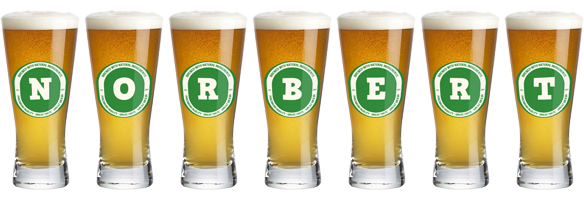 Norbert lager logo
