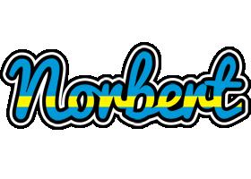 Norbert sweden logo