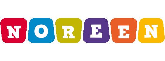 Noreen kiddo logo