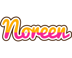 Noreen smoothie logo