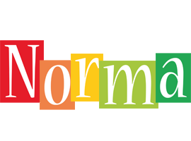 Norma colors logo