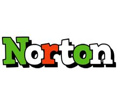 Norton venezia logo