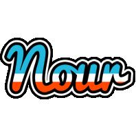 Nour america logo