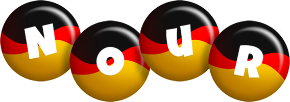 Nour german logo