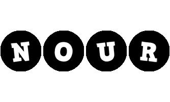 Nour tools logo