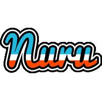 Nuru america logo